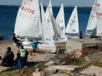 Sailing school, Farol