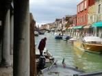 Main street, Murano