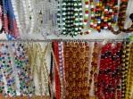 Glass beads, Murano