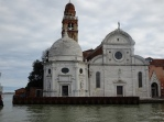 San Michele church, Venice