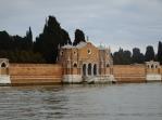 Isola San Michele, Venice