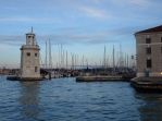 San Giorgio harbour