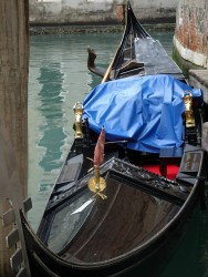 Gondola close-up