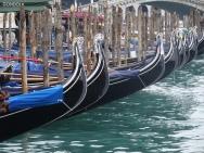 Gondola parking!