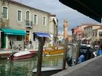 Fondamenta dei Ventrai, Murano