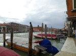 Canal Grande Murano