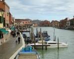 Riva longa, Murano