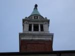 San Giorgio bell tower.