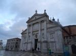 San Giorgio Maggiore facade.