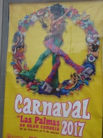 Carnaval in the Canaries