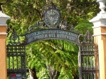 Botanical Gardens La Orotava