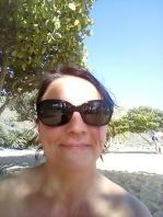 Me on the beach!