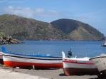 Lipari boats