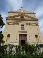 Via Risorgimento church