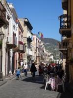 Lipari street