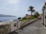 View from Via Risorgimento