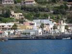 Lipari porto
