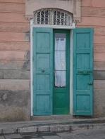 Malfa doorway