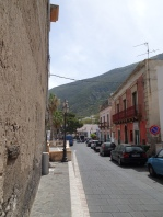 High Street Malfa