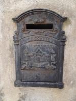 Malfa mailbox