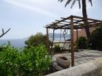 View of Lipari