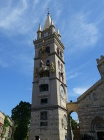 Messina clock tower 2