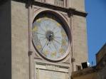 Messina clock
