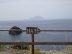 'Sea' signpost