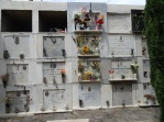Pollara cemetery
