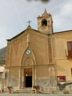 Rinella church