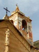 Church spire Rinella