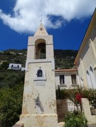 The lower church