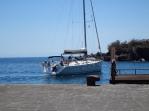 Little yacht
