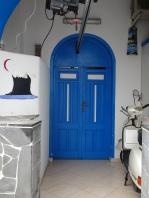 Stromboli doorway