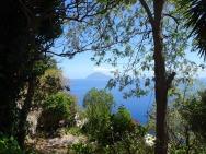 View of Filicudi