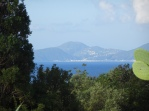 Lipari view