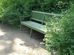 Benches for the weary