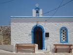 Chorio chapel