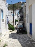 Chorio street