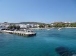 Pollonia dock