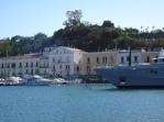 Ischia Porto harbour