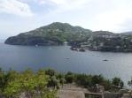 Ischia from the top