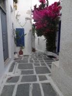 Hora street