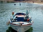 Psathi boat