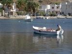 Livadi harbour