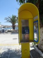 livadi phone box