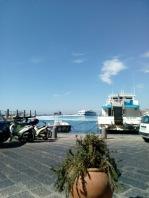Boats at Marina Grande