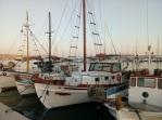 Adamantas boats