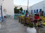Plaza bars