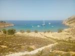 Steps to Psili Ammos